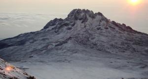 il monte Mawenzi