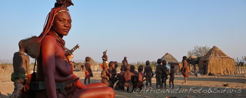 Himba 401